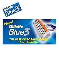 GÝLLETTE BLUE 3 KULLAN AT